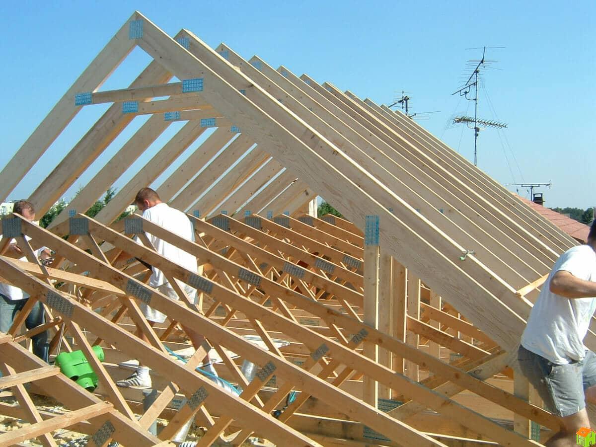 Humbert Habitat - Surélévation de toiture