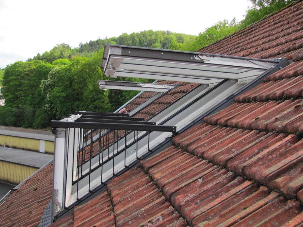 Construction de terrasses en bois sur pilotis en Lorraine